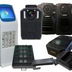 Profesionalus nešiojamas vaizdo registratorius