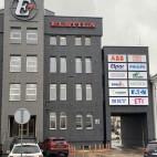 Elstila Kaunas