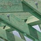 Impregnuota mediena