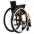 Aktyvaus tipo vežimėlis KÜSCHALL Ultra-Light