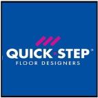 Quick-Step (Belgija) laminuotos grindys, PVC, parketlentės