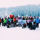 GRŪDOS slidinėjimo kelionės