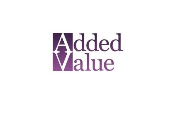 """Added Value"" tapo DFK International nare"