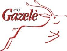 Gazelė 2013
