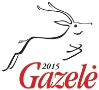 Image result for gazele 2015