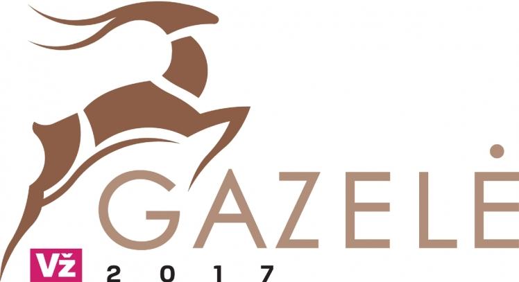 Gazelė 2017