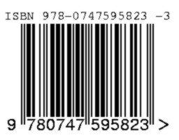 ISBN kodų reikšmės