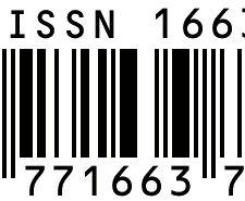 ISSN kodai, jų reikšmės