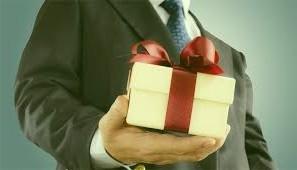 Kokios įvaizdžio prekės ir verslo dovanos populiariausios?