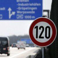 Leistinas greitis Europoje