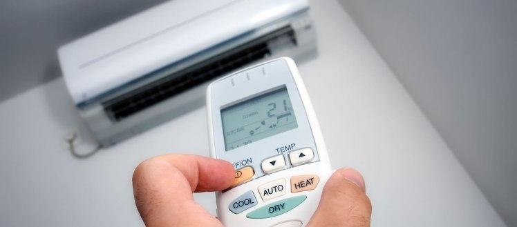 Oro kondicionieriai ir techninio aptarnavimo svarba
