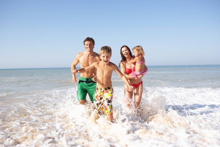 Poilsinės atostogos vasarą. Kokią kryptį pasirinkti?