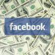 Facebook toliau pinga, M. Zuckerbergo turtai tirpsta