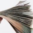 TOP 100 darbdavių, kurių atlyginimų vidurkis didžiausias