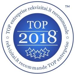 TOP ENTREPRISES 2018