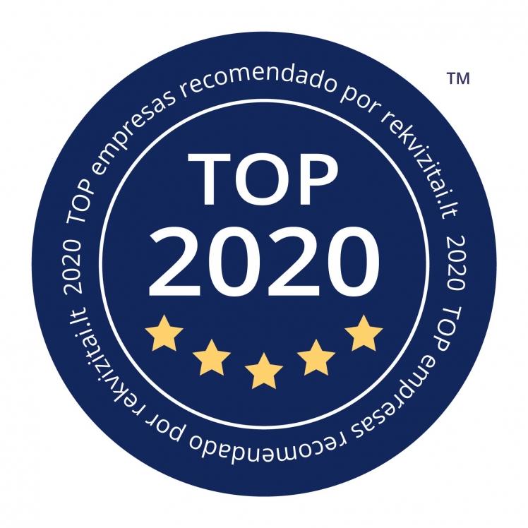 MEJORES EMPRESAS 2020