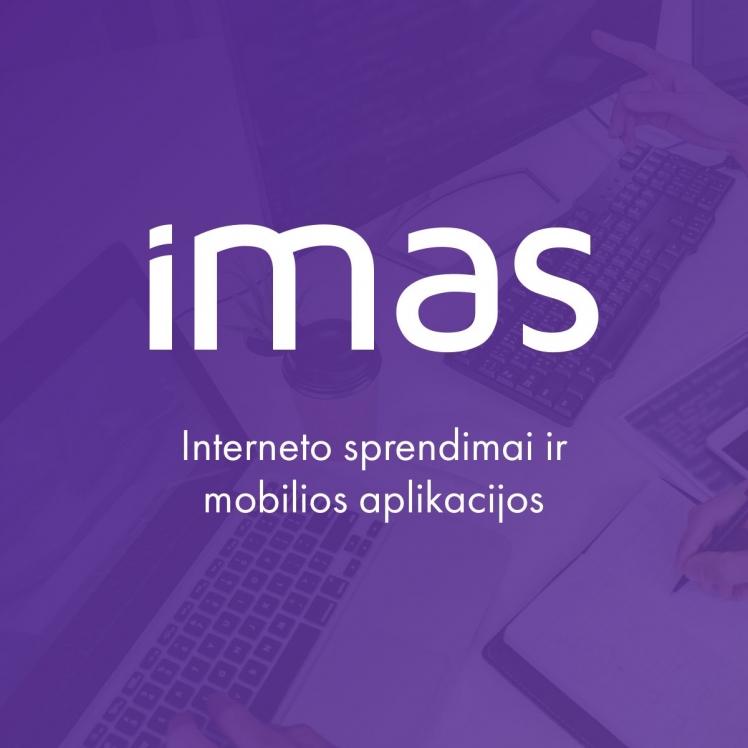 Trys interneto ir mobiliųjų sprendimų tiesos verslui pagal iMAS