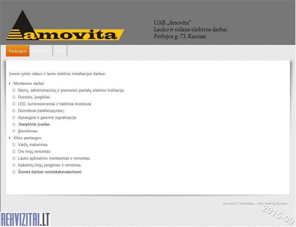 įmonių kurios siūlo namų darbą sąrašas