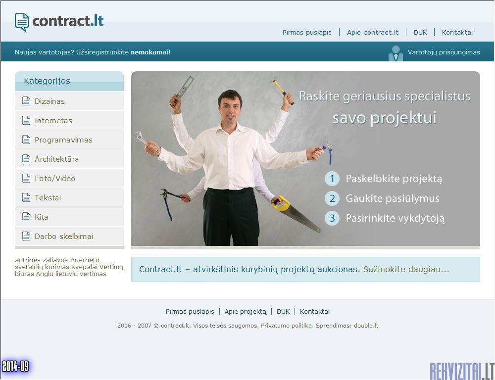 создание html для своего сайта