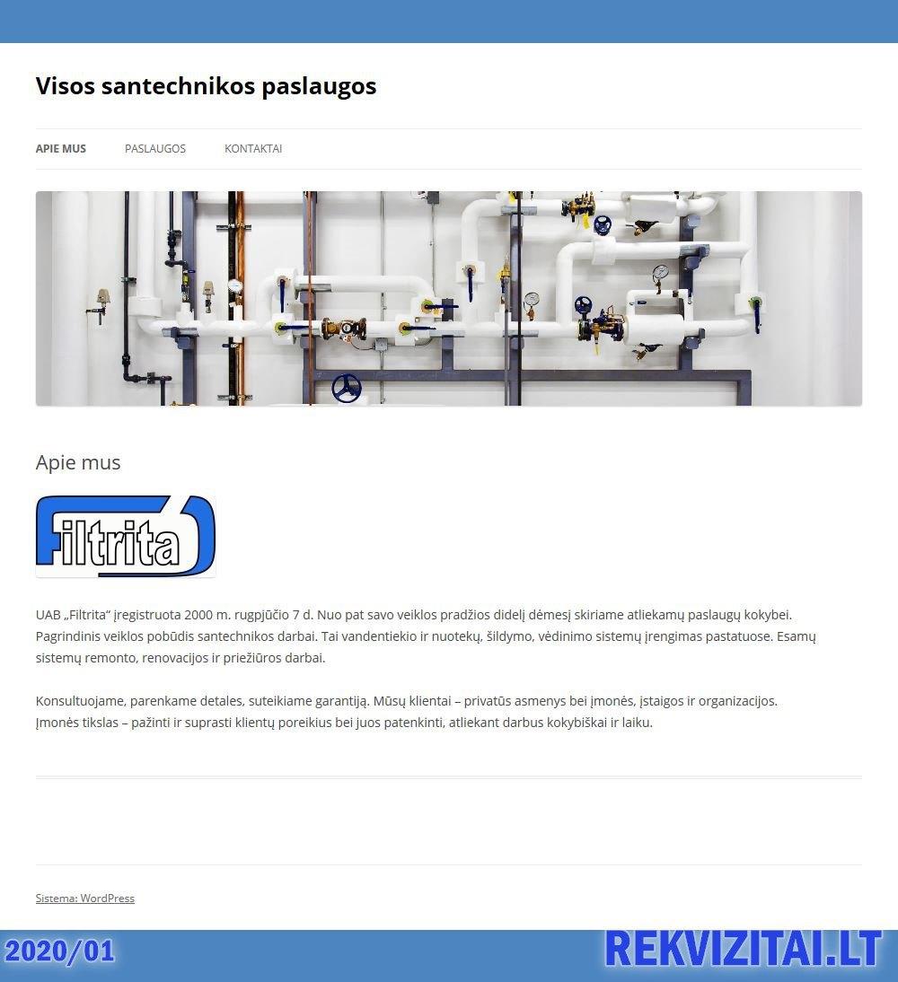 profesionalus akcijų prekybos sistemos projektavimas ir automatizavimas)