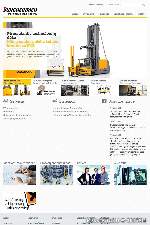 įmonės sistema prekybos llc