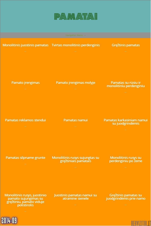Cement Uab Lt Contact Mail: Kitas Kelias, UAB Turnover, Sales Revenue, Earnings