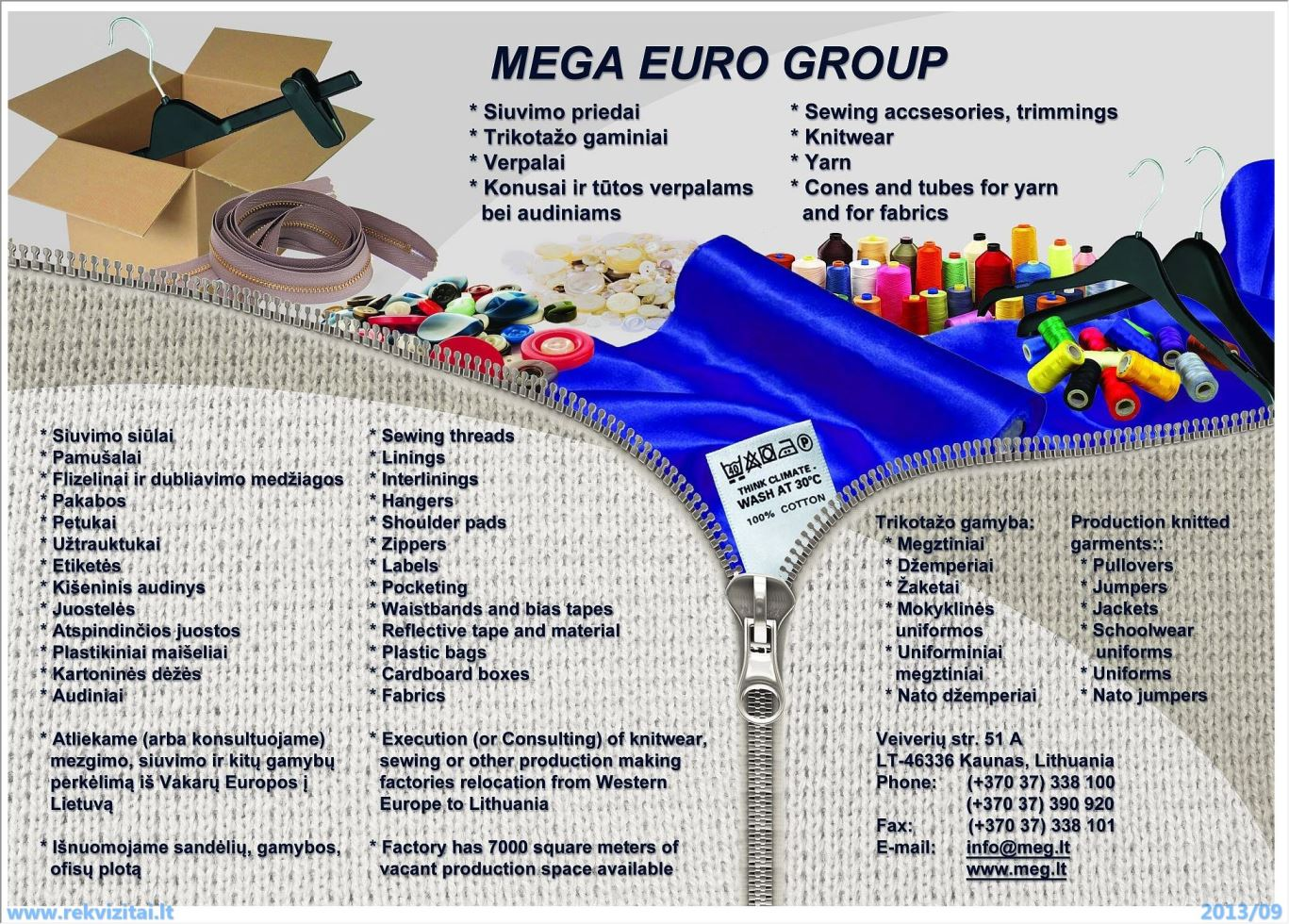 Euro Group Of Companies 60