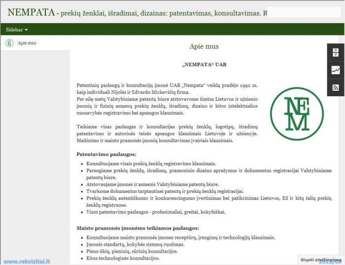Lietuviški prekių ženklai – bendroje ES sistemoje