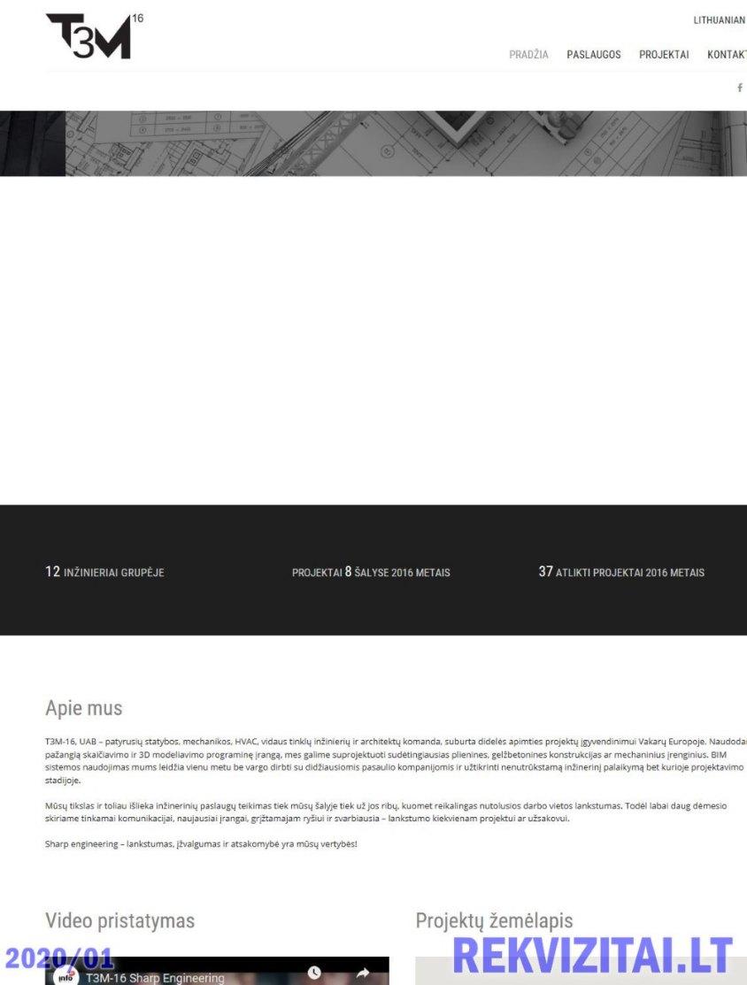 internetinė akcijų prekybos sistemos projekto dokumentacija)