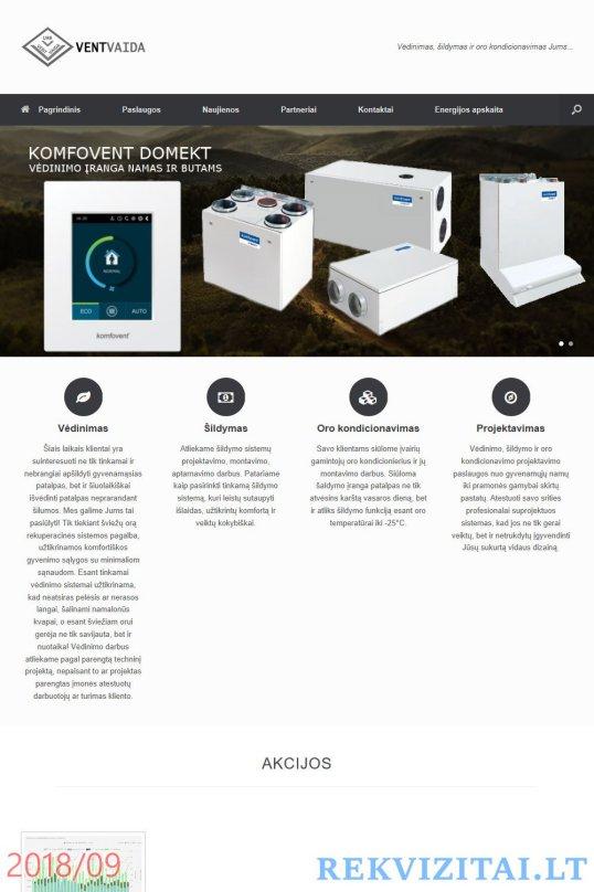 profesionalus akcijų prekybos sistemos projektavimas ir automatizavimas