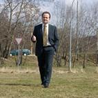 Evolis, UAB vadovo nuotrauka