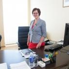 Valstybinė mokesčių inspekcija prie Lietuvos Respublikos finansų ministerijos vadovo nuotrauka