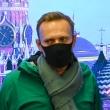 A. Navalnas sulaikytas oro uoste