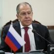 Atsakydama į JAV sankcijas Maskva išsiunčia 10 amerikiečių diplomatų
