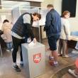 Balsavimas baigtas, skaičiuojami balsai, rezultatai – jau netrukus