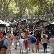 Barselonos ataka – bent 13 žuvusių