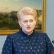 "D. Grybauskaitė įsitikinusi, kad ES nukels ""Brexit'o"" terminą"