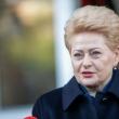 D. Grybauskaitė: komunikacija apie vakcinas nevyksta, o pats procesas – chaotiškas