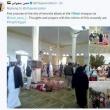 Egipte teroristai surengė išpuolį mečetėje