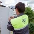 eso i elektros ir duju tinklus investuoja beveik 100 mln eur