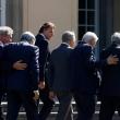 """Europos lyderiai dėl """"Brexit"""" susitinka šeštadienį"""