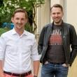 finbee gavo bent 1 mln eur investicija
