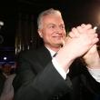 G. Nausėdos štabe – ovacijos, I. Šimonytė pripažino pralaimėjimą