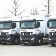 hegelmann transporte lietuvoje perka 1 000 mercedes benz actros vilkiku