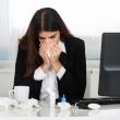 imones rado modernu buda kovoti su gripu