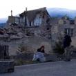Italiją supurtė žemės drebėjimas