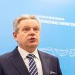 """J. Narkevičius: """"Oro navigacijoje"""" trūksta specialistų"""