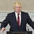 JK kova dėl konservatorių lyderio posto: Theresos May iššūkis Borisui Johnsonui