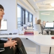 kaip rasti pusiausvyra tarp biuro triuksmo ir spengiancios tylos
