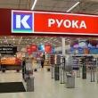 kesko prekybos maisto produktais rusijoje atsisako uz 158 mln eur
